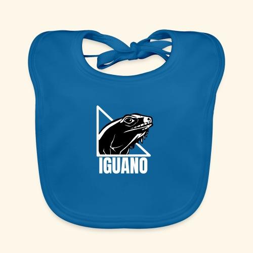 Iguano - Bavoir bio Bébé