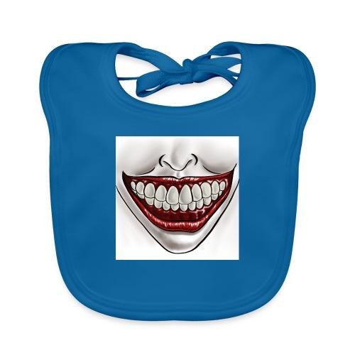 Smile Maske - Baby Bio-Lätzchen