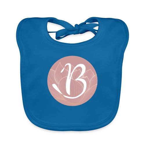 Blossom Logo - Baby Bio-Lätzchen