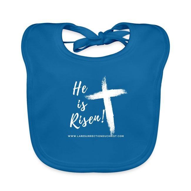 He is Risen ! V2 (Il est ressuscité !)