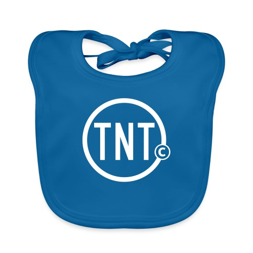 TNT-circle - Bio-slabbetje voor baby's