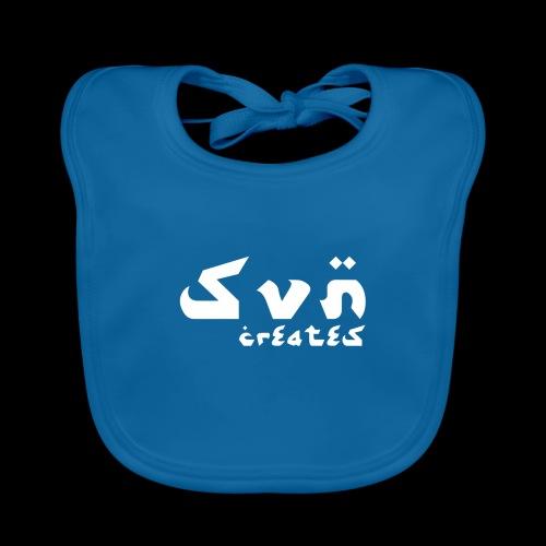 SVN Shirt logo Arabic 1 png - Bio-slabbetje voor baby's