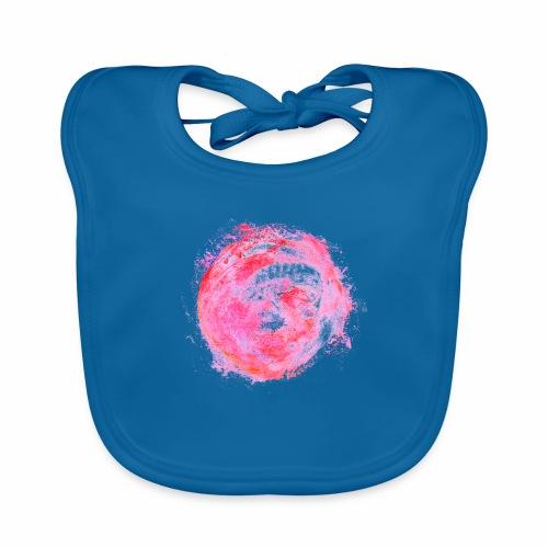 Paint It Pink! - Baby Bio-Lätzchen