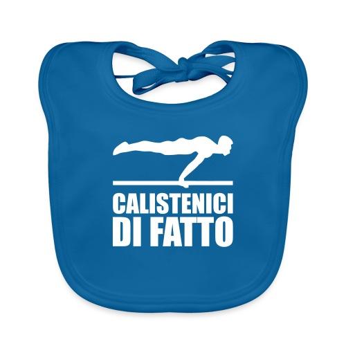 Logo Calistenici di Fatto - Bavaglino
