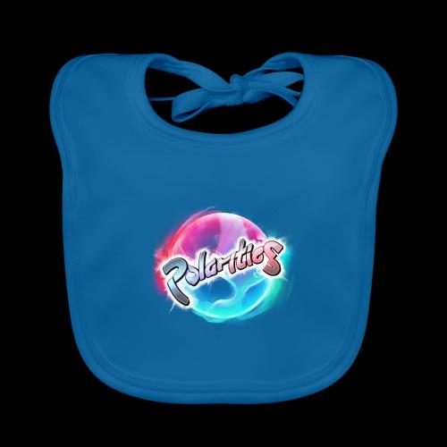 Polarities Logo - Organic Baby Bibs