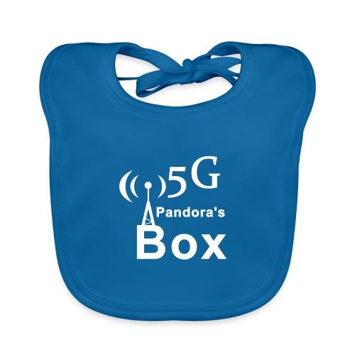 5G Pandora's box - Baby Bio-Lätzchen