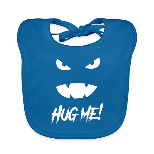 Hug Me! - Babero ecológico bebé