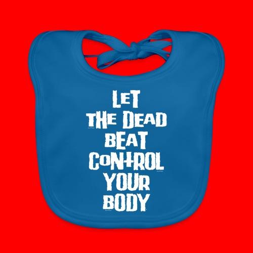 dead beat - Organic Baby Bibs