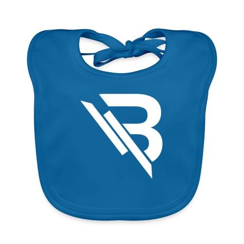 Busch Design Logo - Bio-slabbetje voor baby's