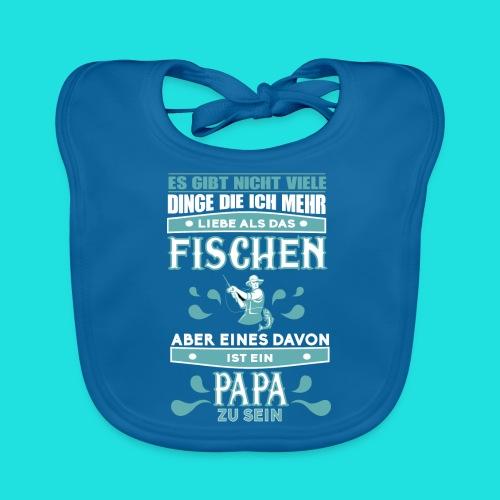 Papa-Fischer - Baby Bio-Lätzchen