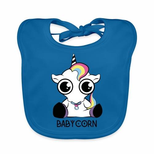 Babycorn - Baby Bio-Lätzchen