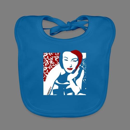 SEXY NATY RED BOX - Bavaglino