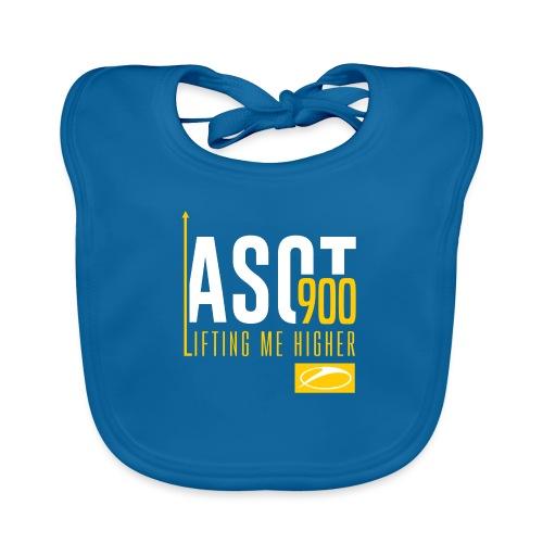 asot9003 - Baby Organic Bib
