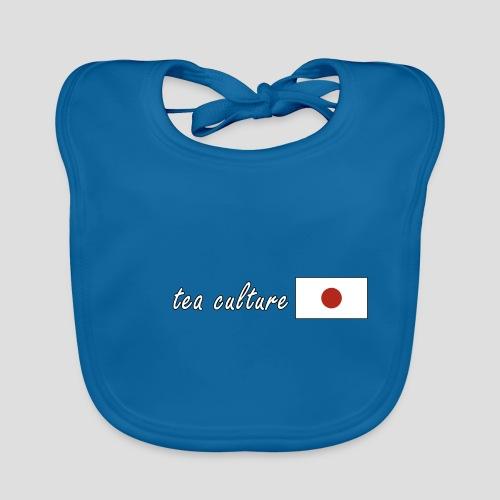 tea culture - Nihon - Baby Bio-Lätzchen