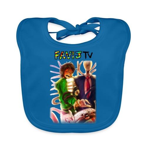 ShirtFinale png - Bavaglino ecologico per neonato