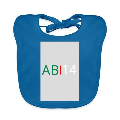 ABI14 - Bavoir bio Bébé