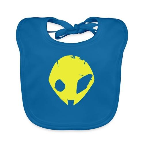 alien s1000rr - Baby Bio-Lätzchen