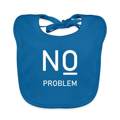 No Problem - Baby Bio-Lätzchen