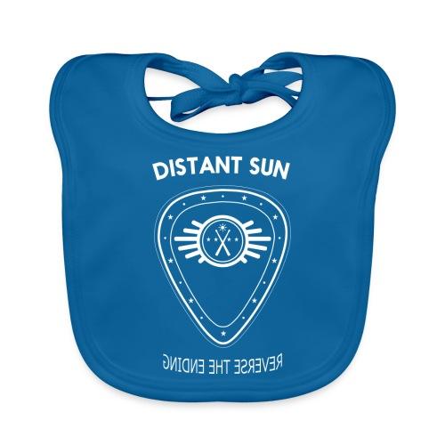 Distant Sun - Mens Standard T Shirt Black - Baby Organic Bib