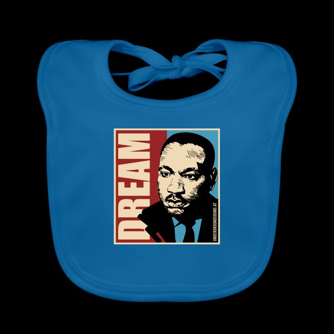 DREAM - Martin Luther King by UGS