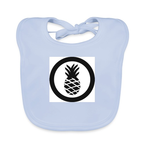 Hike Clothing - Baby Organic Bib
