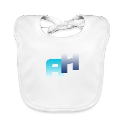 Logo-1 - Bavaglino ecologico per neonato