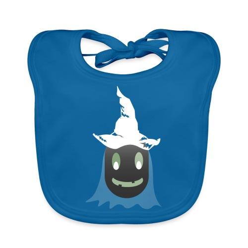 Halloween - Baby Bio-Lätzchen