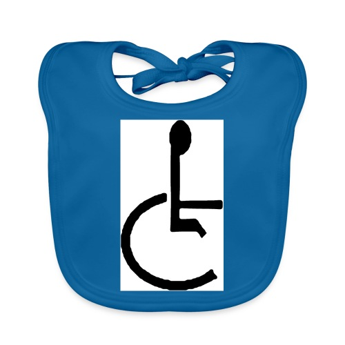 Don't have to get Drunk to Get Legless - Organic Baby Bibs