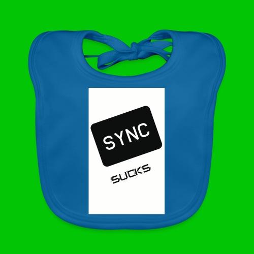t-shirt-DIETRO_SYNK_SUCKS-jpg - Bavaglino