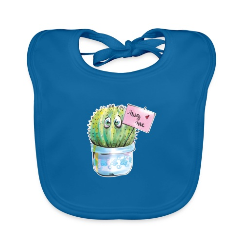 hug me - Baby Bio-Lätzchen