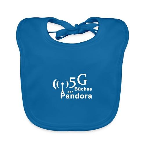 5G Büchse der Pandora - Baby Bio-Lätzchen