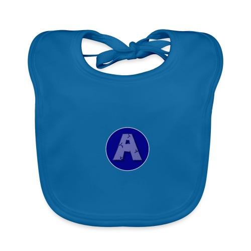 A-T-Shirt - Baby Bio-Lätzchen