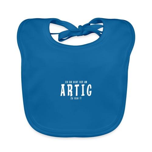 Artig - Baby Bio-Lätzchen