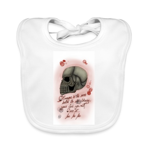 Sketch182181946-png - Babero de algodón orgánico para bebés