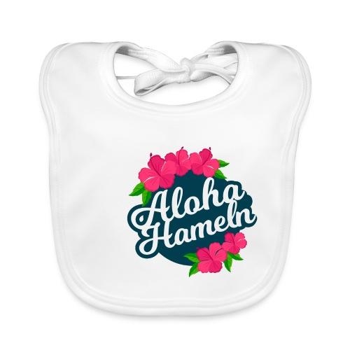 Aloha Hameln | Hawaii SunShine | - Baby Bio-Lätzchen
