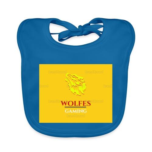 wolfes - Hagesmække af økologisk bomuld