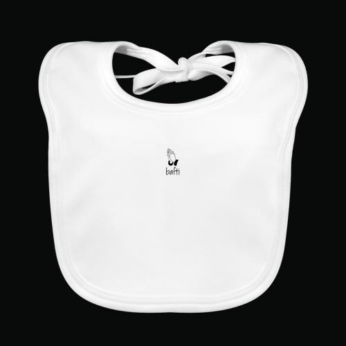 bafti hoodie - Hagesmække af økologisk bomuld