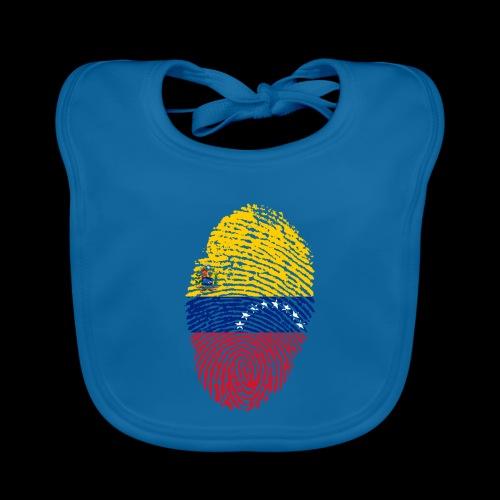 venezuela 653088 1920 - Babero de algodón orgánico para bebés