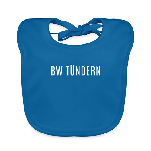 BW Tündern Print - Baby Bio-Lätzchen