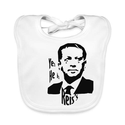 Erdogan - Bavoir bio Bébé