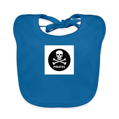 skull-and-bones-pirates-jpg - Bio-slabbetje voor baby's