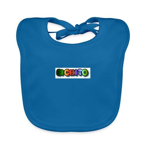 cooltext206752207876282 - Babero ecológico bebé