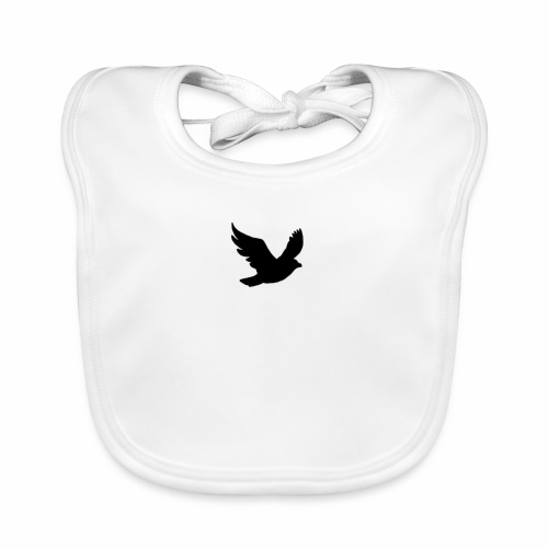 THE BIRD - Baby Organic Bib