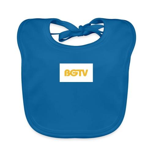 BGTV - Baby Organic Bib