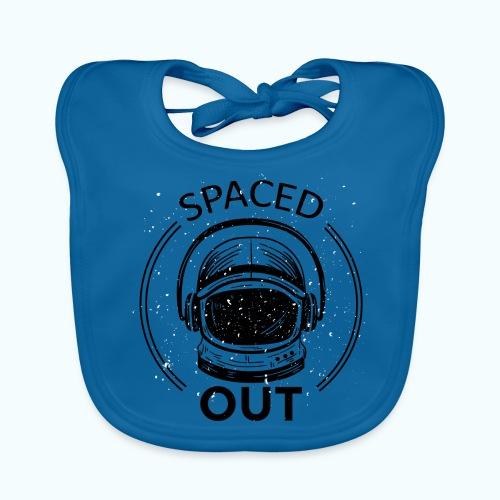 Space Out - Baby Organic Bib