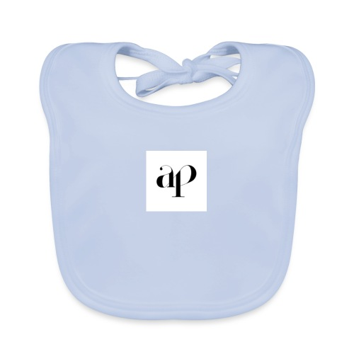 Ap cap - Bio-slabbetje voor baby's