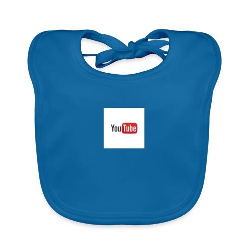 youtube beertje - Bio-slabbetje voor baby's