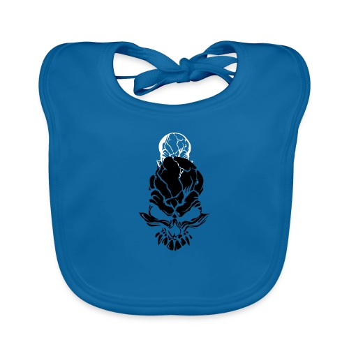 F noize fronte png - Organic Baby Bibs