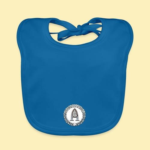 Logo d'Arantelle - Bavoir bio Bébé