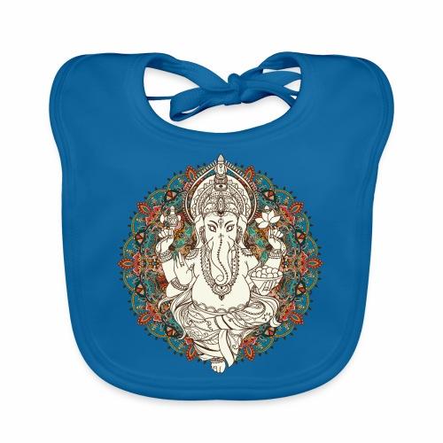 Ganesha - Hagesmække af økologisk bomuld